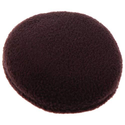 Earbags Ohrenwärmer Hörgeräte Komfort, braun, Medium