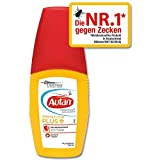 Autan Protect Plus Zecken Spray, 100 ml