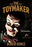 The Toymaker: A Dark Suspense Novel