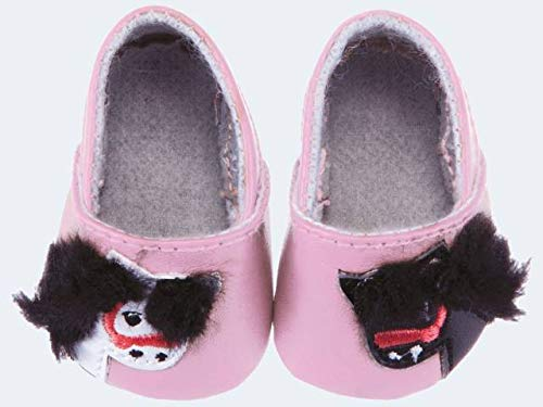 Schildkröt 651401033 - Kids Schuhe Pony, bis 43 cm
