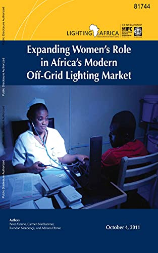 Expanding Women's Role in Africa's Modern Off-Grid Lighting Market (English Edition)