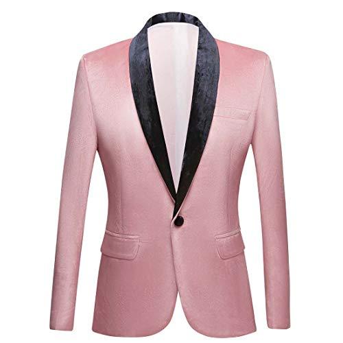 aihihe Womens Plus Size Hoodies Sweatshirts Faux Fur Vintage Floral Boho Print Long Sleeve Hooded Jacket Coats Pink