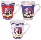 Toyland Prince Harry & Meghan Markle Royal Wedding 2018 Commemorative Mug