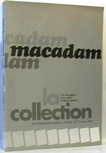 Macadam Collection - 1