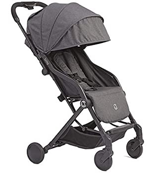 Contours Bitsy Compact Fold Stroller Midnight