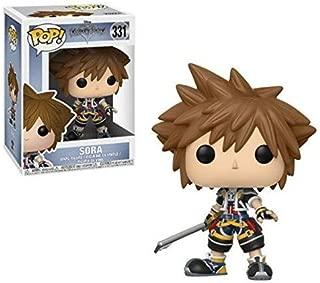 Funko Pop Disney: Kingdom Hearts - Sora Collectible Vinyl Figure