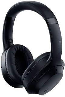 Razer Opus - Auriculares inalámbricos ANC con cancelación Activa de Ruido, Audio THX, Batería de 25h, Bluetooth 5.0 y Cone...