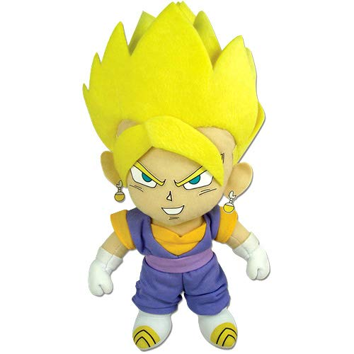 Great Eastern GE-52310 Dragon Ball Z 10' Vegito Plush