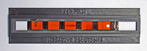 Cheapest Prices! Negative Solutions Film Holders 110 Film Adapter Compatible w/ V550/V600 scanners