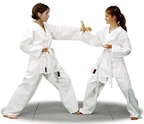 Itaki Karategi Training Art. 45A (3: Altezza 160-170 cm)