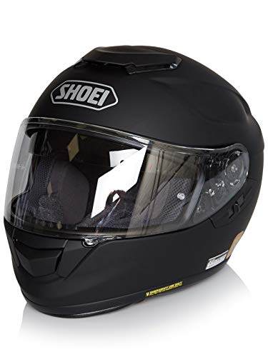 SHOEI GT Air - Casco integral pequeño DVS, color negro mate