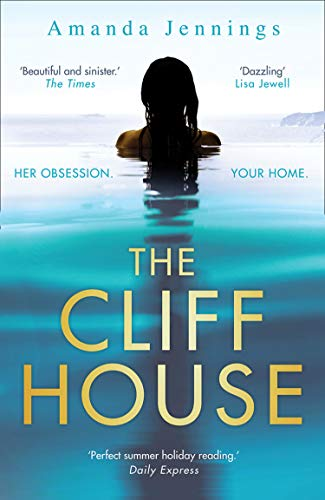 The Cliff House: An emotional family drama from Amanda Jennings packed with suspense and secrets, for fans of dazzling literary thrillers