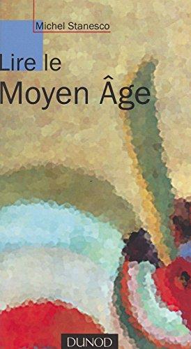 Lire le Moyen Âge (Lettres sup)