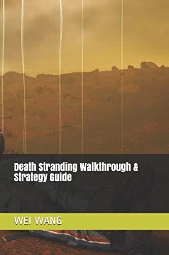 Death Stranding Walkthrough & Strategy Guide