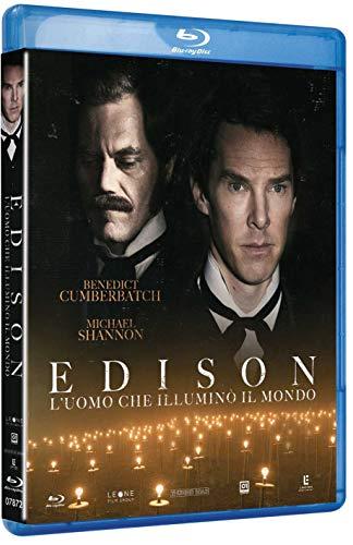 Edison - L'Uomo Che Illumino' Il Mondo (1 BLU-RAY)
