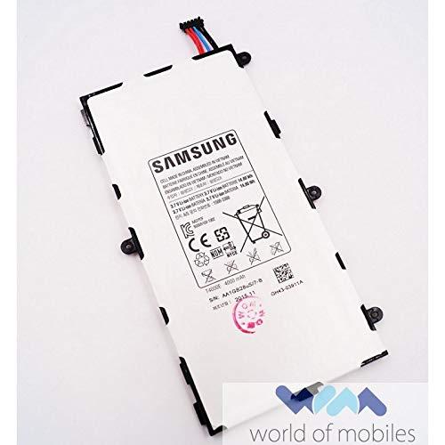 Akku Samsung Original SM-T210 Galaxy Tab 3 7.0 WiFi Li-ion 4000mAh - T2105Galaxy Tab 3 Kids 7.0 / T211 Galaxy Tab 3 Tab 3 7.0