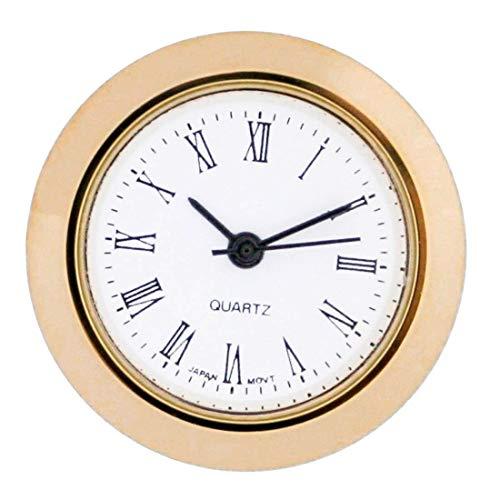 Mikro Einsteckuhrwerk Citizen MIYOTA RG - Einbau-Uhr