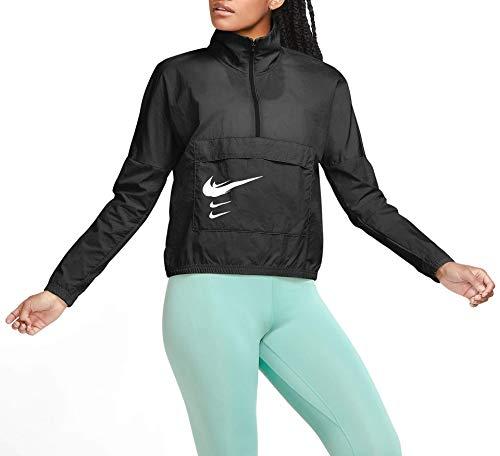 Nike Swoosh Laufsportjacke Damen