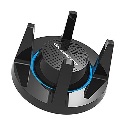 IPOTCH Receptor Adaptador WiFi USB inalámbrico 1900Mbps con Antena 3dBi 2.4GHz de Alta Ganancia para PC Gaming Laptop Cobertura