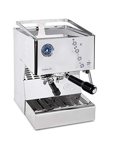 Quick Mill 03140 Evolution 70 Pulsanti Dual Thermoblock Espressomaschine