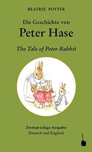 Die Geschichte von Peter Hase / The Tale of Peter Rabbit