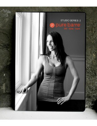 pure barre Studio Series 2 lift tone burn