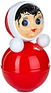 Roly Poly Toy Russian Doll Nevalyashka Tumbler Toy 14.4'' (36 cm)