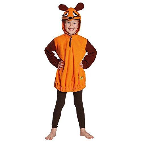 Rubie's 380400 - Die Maus - Child, Verkleiden und Kostüme, 104