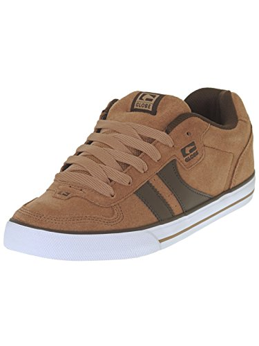 Globe Herren Encore-2 Sneakers, Beige (Tan/Brown),46EU (12 US)