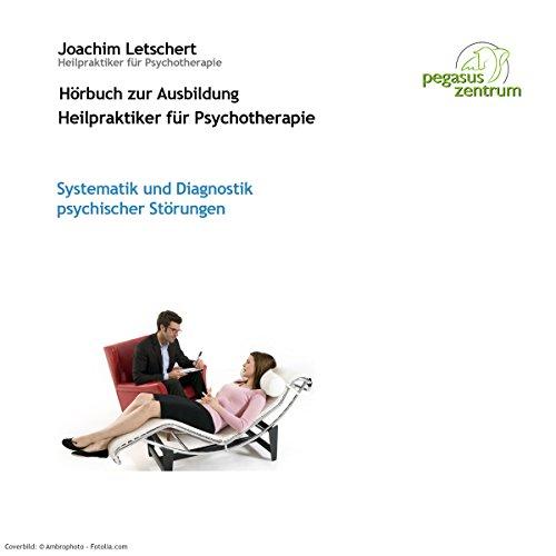 Systematik und Diagnose psychischer Störungen Titelbild