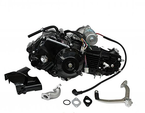 MOTOR 110CC 4T AUTOMATICO QUAD ATV