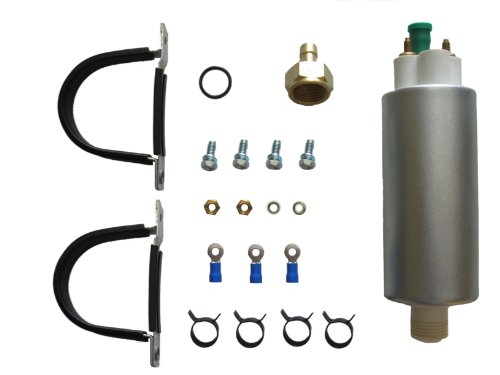 Autobest F4239 Externally Mounted Universal Electric Fuel Pump