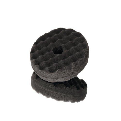 3M Perfect-it Foam Polishing Pad, 33285, 6 in