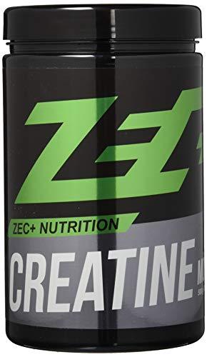 Zec+ Unflavored Creatine Monohydrate, 1 Stück