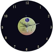 The Cult - Electric LP Rock Clock