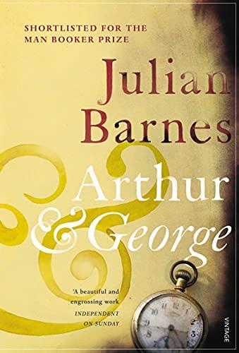 Arthur & George (English Edition)