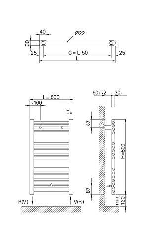 Cicsa ZTB800500