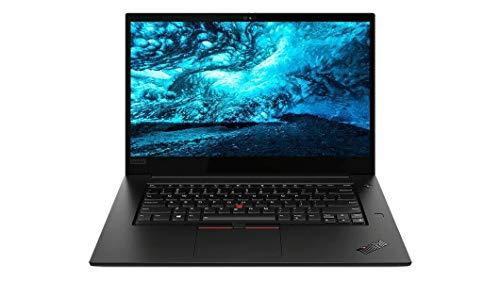 Lenovo ThinkPad X1 Extreme (2ª generación) 20QV - Core i7 9750H / 2,6 GHz - Win 10 Pro 64-bit - 16 GB RAM - 512 GB SSD TCG Opa
