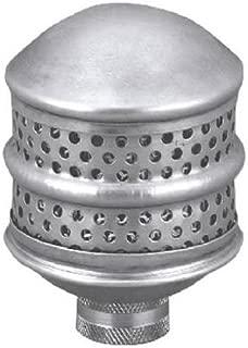 Green Thumb 315MTLGT Green Thumb Metal Bubbler for Automatic Watering