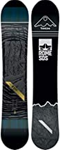 Rome Snowboards Mountain DIVISION-163