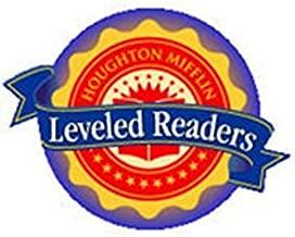 houghton mifflin leveled books