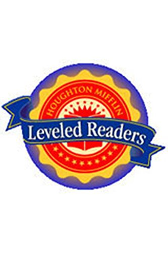 Houghton Mifflin Reading Leveled Readers: LV 1.7.3 on LVL 6pkg If You Miss Your Bus