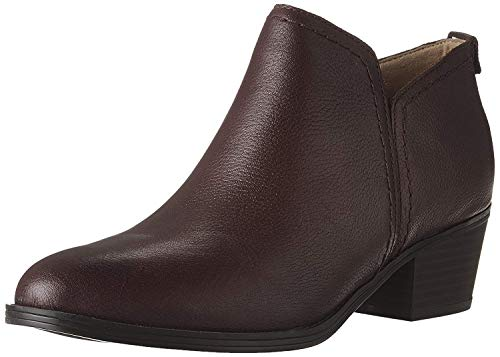 Naturalizer Women's Zarie Boot, Bordo, 7 N US