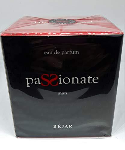 Béjar Passionate Eau de Parfum Man 100 ml