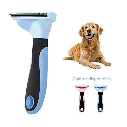 cepillo para desenredar pelo de perro fabricante MASCRETTA