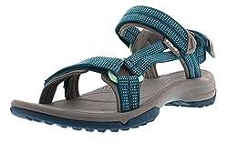 779b18a36319 Teva Terra Fi Lite Sandals – Good Walking Sandals for Travel
