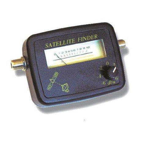 600014 Pointeur à Aiguille pour Parabole et Antenne Satellite