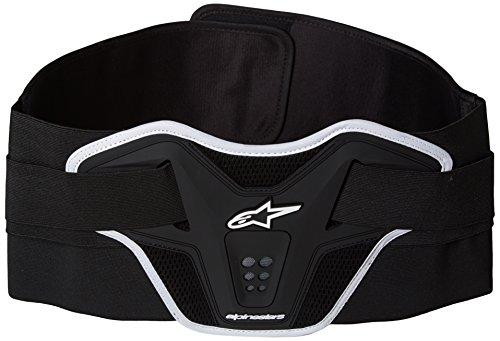 Alpinestars - Faja de moto, protección para las lumbares, modelo Saturn