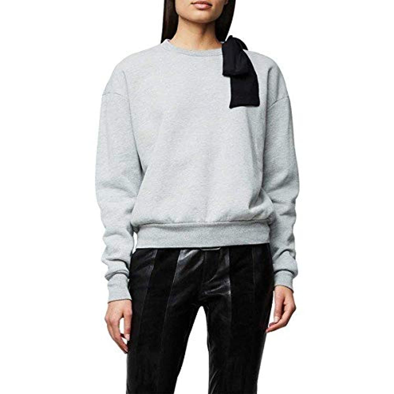 [フレーム Frame] レディース トップス シャツ Bow Sweatshirt [並行輸入品]