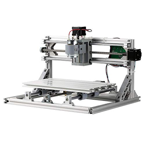Best Wood Router 2020.Top 11 Best Cnc Routers In 2020